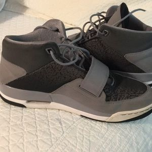 Men's Jordan's size 11
